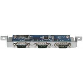 PCM3 - potrójny port COM do XH81