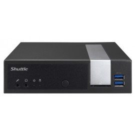 Shuttle Barebone DX30