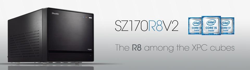 SZ170R8 V2